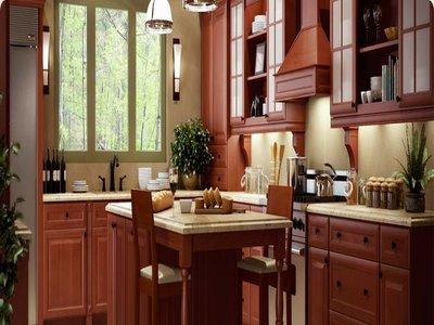 Kitchen Cabinets - Instile Cabinet Outlet