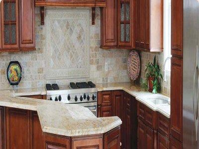 SIENNA ROPE - Instile Cabinet Outlet
